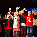 IX. Ročník benefiční módní přehlídky pro Nadaci Terezy Maxové dětem