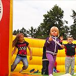 II. Setkání jihočeských dětských domovů a pěstounských rodin